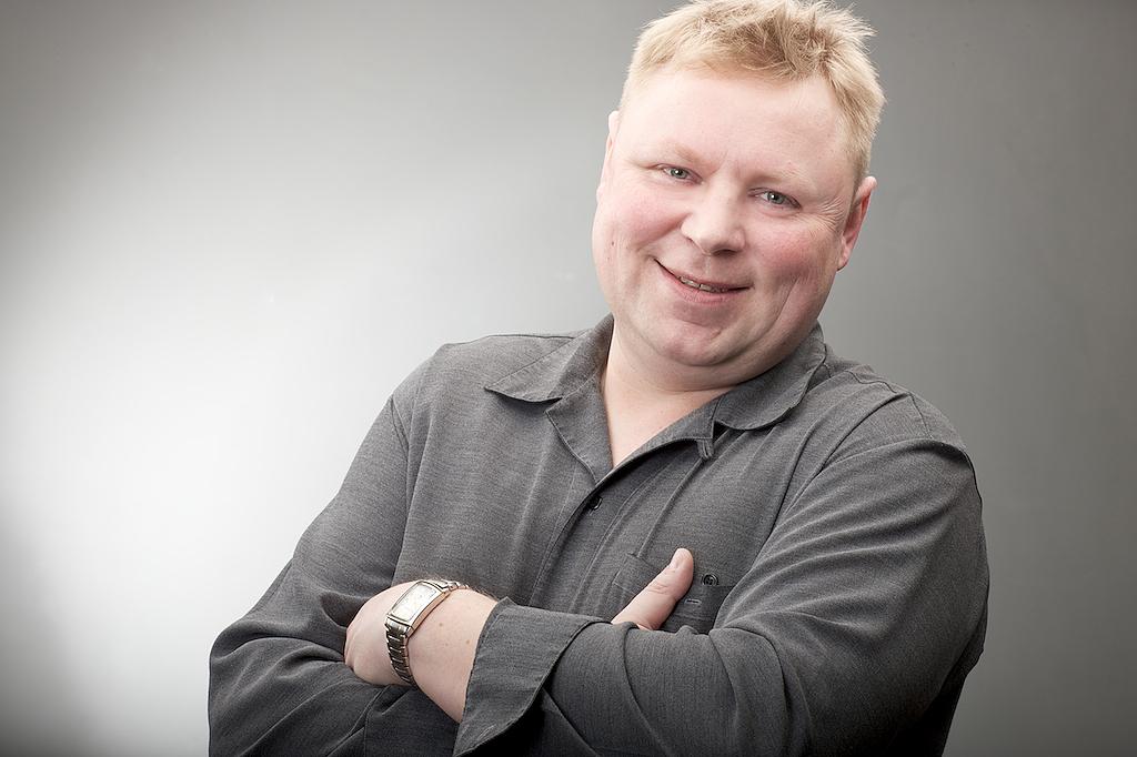 Денис Бочаров