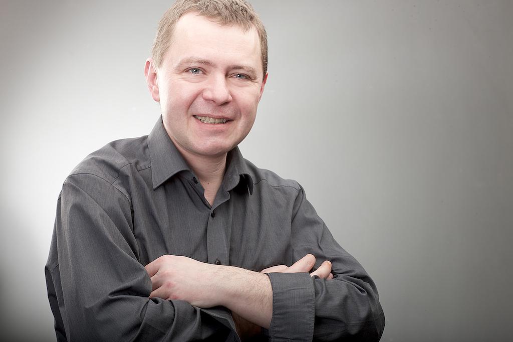 Сергей Глек